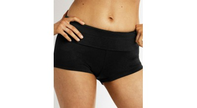 Seafolly Goddess Roll Top Boxer Buxur
