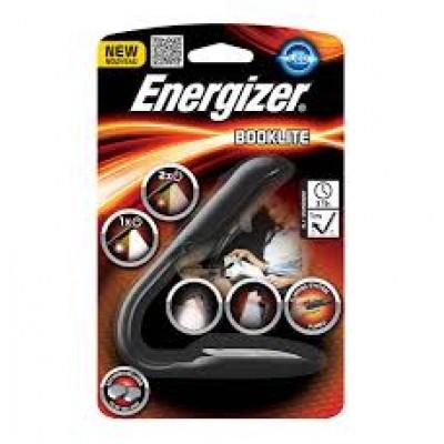 Energizer-bókaljós