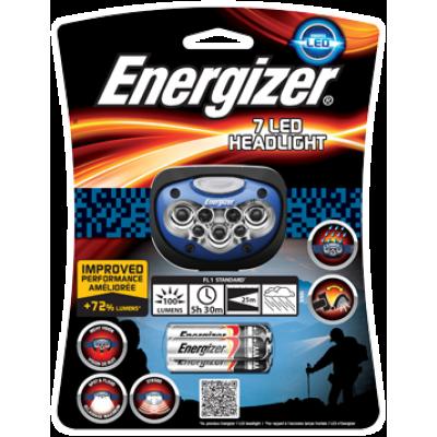 energizer_100 Lumens_led_headlight