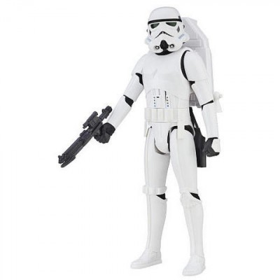 Hasbro Star Wars Rogue One Interactive Imperial Stormtrooper, pawn