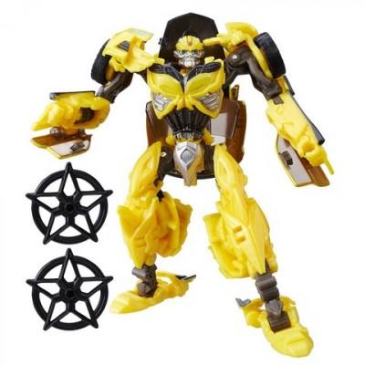 Hasbro Transformers  The Last Knight22