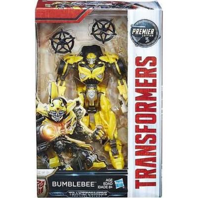 Hasbro Transformers - The Last Knight24