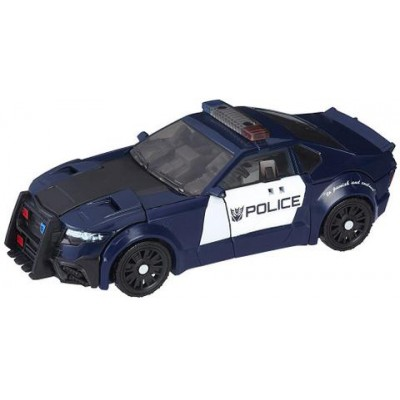 Hasbro Transformers - The Last Knight Barricade,