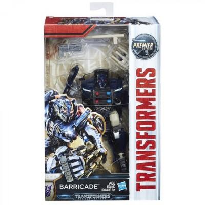 Hasbro Transformers - The Last Knight Barricade,1