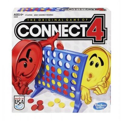 Hasbro wins 4 Compact, Board Game