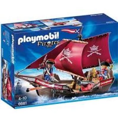 PLAYMOBIL 6681 6
