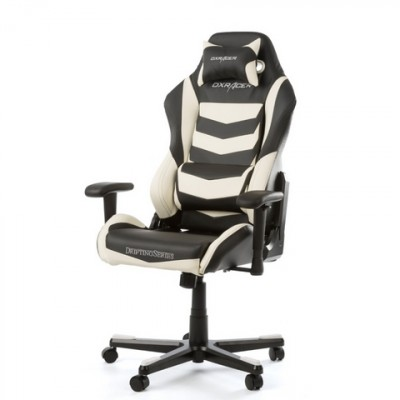 DXRACER DRIFTING GAMING CHAIR - OH DF166 NW 1