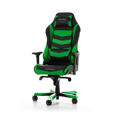 DXRACER IRON GAMING CHAIR - OH IS166 NE