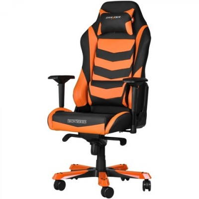 DXRACER IRON GAMING CHAIR - OH IS166 NO
