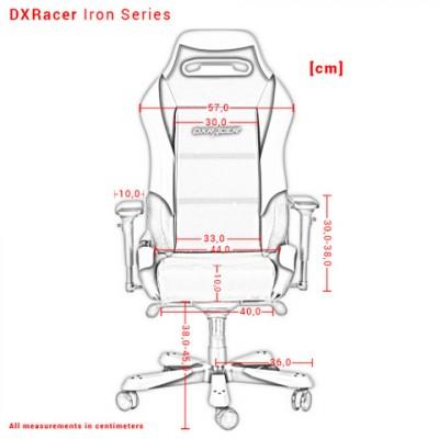 DXRACER IRON Gaming 17