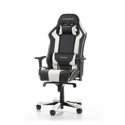 DXRACER KING GAMING CHAIR - OH KS06 NW