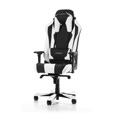 DXRACER SENTINEL GAMING CHAIR – GC-S28-NW-J4 3