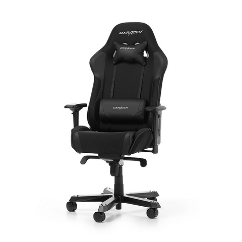 DXRACER King Gaming Chair OH/KS06/N Svartur 1