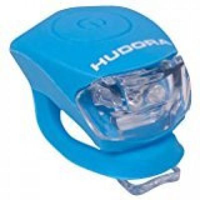 HUDORA LED light shine, light  blue