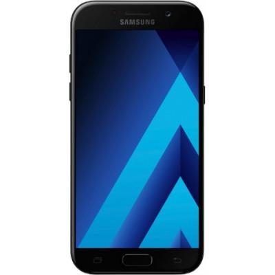Samsung Galaxy A5 A520F 2017 Svartur