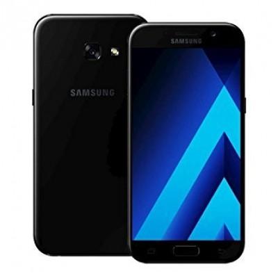 Samsung Galaxy A5 A520F 2017 Svartur2
