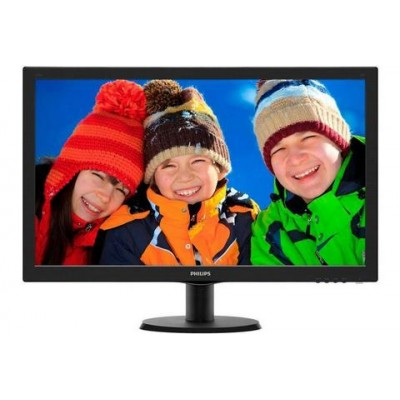 Philips 273V5LHSB  00 LED monitor 1