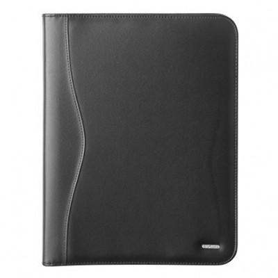 Herlitz Universal wallet (black, A4)-001