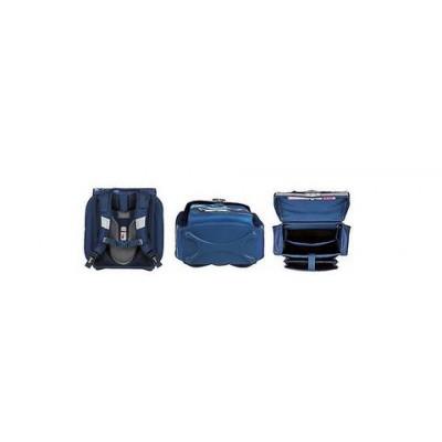 Herlitz flexi plus robot, Satchel (blue)2
