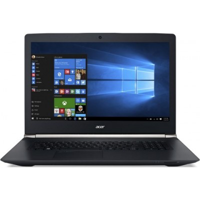 Acer Aspire VN7-792G-7788, notebook black, Windows 10 Home 64-bit
