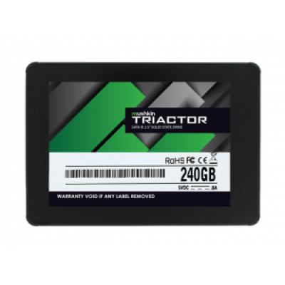 Mushkin MKNSSDTR240GB 240 GB, Solid State Drive