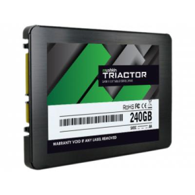 Mushkin MKNSSDTR240GB 240 GB, Solid State Drive1