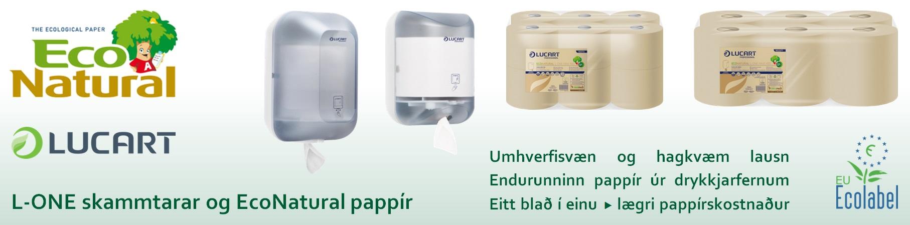 L-ONE og EcoNatural