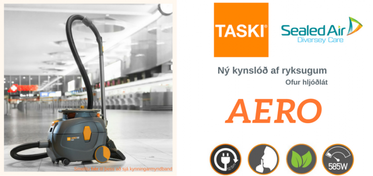 Taski Aero
