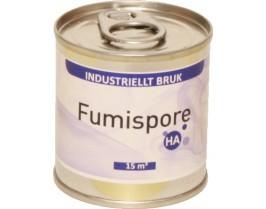 Fumispore HA 15m3