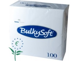 BulkySoft40x40 hvít 3laga