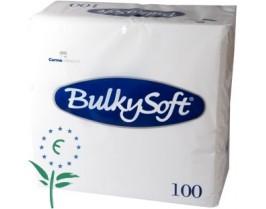 BulkySoft38x38 hvít 2-L 2000st