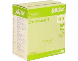 Soft Care Dermasoft H9 800ml