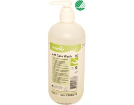 Soft Care Wash H2  500 ml m/dælu