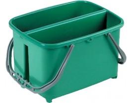 TTS Slim Bucket 11+11 ltr 1stk