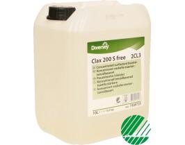 Clax 200 G Olíuhreinsir 10L