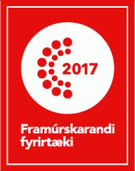 Tandur á lista Creditinfo yfir Framúrskarandi fyrirtæki 2017