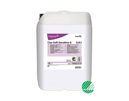 Clax Soft Sensitive 10L