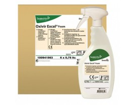 Oxivir excel 750ml