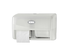 WC-Compact statíf hvítt - Boma