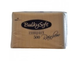 BulkySoft 33x33 buttermilk 1L 3000stk