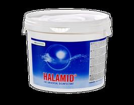 Halamid sótthreinsiefni 5KG