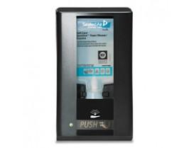 IntelliCare Hybrid skammtari svartur