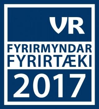Tandur er Fyrirmyndarfyrirtæki 2017