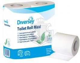 WC pappír hvítur 2L - 40 rúllur