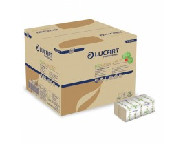 Lucart Boxaserv. NATURAL 6000stk
