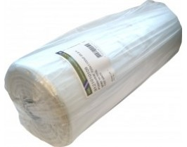 Glærir plastp. 70x110 - 50 stk/rl