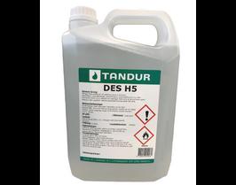 DES H5 sótthreinsigel til áfyllingar 5L
