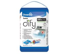 Dify 40 skammtar 1pk.