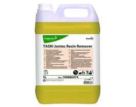 Jontec Resin Remover - harpixhreinsir 5L