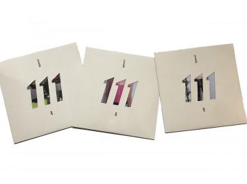 Vinyl plata 111 - Spessi